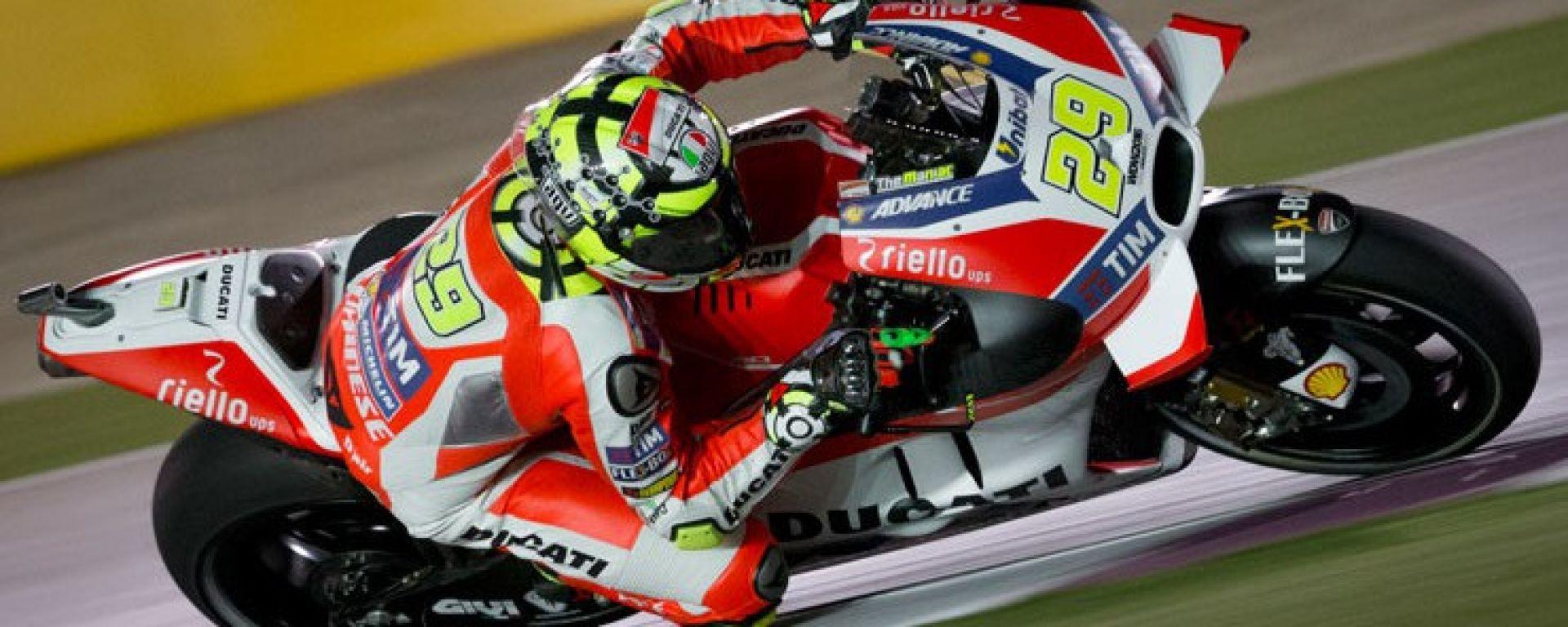Ducati Corse - GP Bahrain