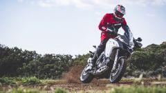 Ducati: arrivano i corsi DRE Enduro - Immagine: 3