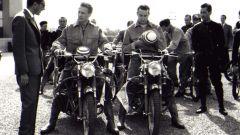 Ducati d'epoca: le moto in esposizione al museo di Bologna