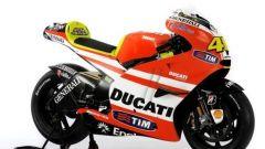 Ducati Desmosedici GP11 scarica i wallpaper - Immagine: 38