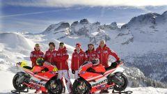 Ducati Desmosedici GP11 scarica i wallpaper - Immagine: 36