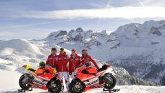 Ducati Desmosedici GP11 scarica i wallpaper - Immagine: 35