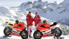Ducati Desmosedici GP11 scarica i wallpaper - Immagine: 34