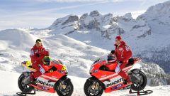 Ducati Desmosedici GP11 scarica i wallpaper - Immagine: 33