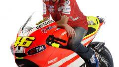 Ducati Desmosedici GP11 scarica i wallpaper - Immagine: 18