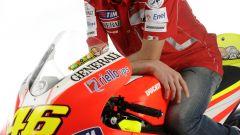 Ducati Desmosedici GP11 scarica i wallpaper - Immagine: 19
