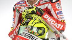 Ducati Desmosedici GP11 scarica i wallpaper - Immagine: 22