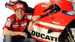Ducati Desmosedici GP11 scarica i wallpaper - Immagine: 11