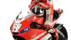 Ducati Desmosedici GP11 scarica i wallpaper - Immagine: 9