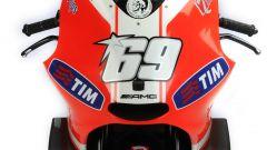 Ducati Desmosedici GP11 scarica i wallpaper - Immagine: 8