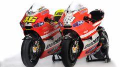 Ducati Desmosedici GP11 scarica i wallpaper - Immagine: 3