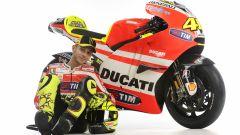Ducati Desmosedici GP11 scarica i wallpaper - Immagine: 4