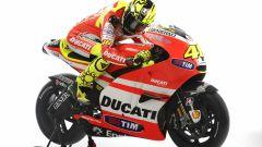 Ducati Desmosedici GP11 scarica i wallpaper - Immagine: 1