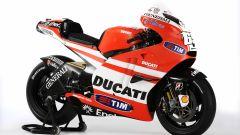 Ducati Desmosedici GP11 scarica i wallpaper - Immagine: 2