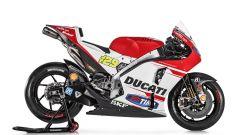 Ducati Desmosedici GP15 - Immagine: 20