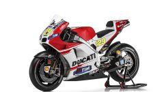 Ducati Desmosedici GP15 - Immagine: 22