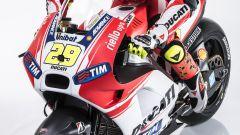 Ducati Desmosedici GP15 - Immagine: 24