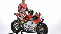 Ducati Desmosedici GP15 - Immagine: 26