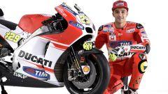 Ducati Desmosedici GP15 - Immagine: 27