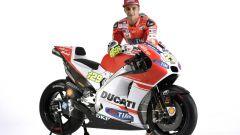 Ducati Desmosedici GP15 - Immagine: 16