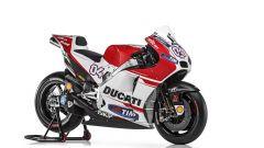 Ducati Desmosedici GP15 - Immagine: 3