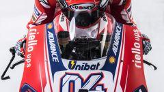 Ducati Desmosedici GP15 - Immagine: 8