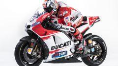 Ducati Desmosedici GP15 - Immagine: 9