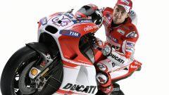 Ducati Desmosedici GP15 - Immagine: 11