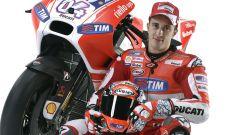 Ducati Desmosedici GP15 - Immagine: 12