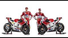 Ducati Desmosedici GP15 - Immagine: 28