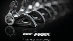 Ducati Desmosedici Stradale V4: la prima foto (presunta) - Immagine: 3