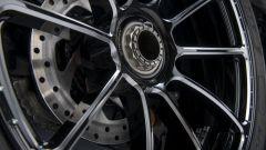 Ducati Diavel 1260: i cerchi in alluminio