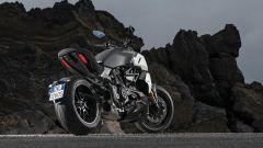 Ducati Diavel 1260 2019: le opinioni dopo la prova su strada - Immagine: 9