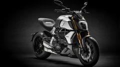 Ducati Diavel 1260 2019: le opinioni dopo la prova su strada - Immagine: 11