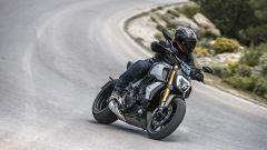 Ducati Diavel 1260 2019: le opinioni dopo la prova su strada - Immagine: 2
