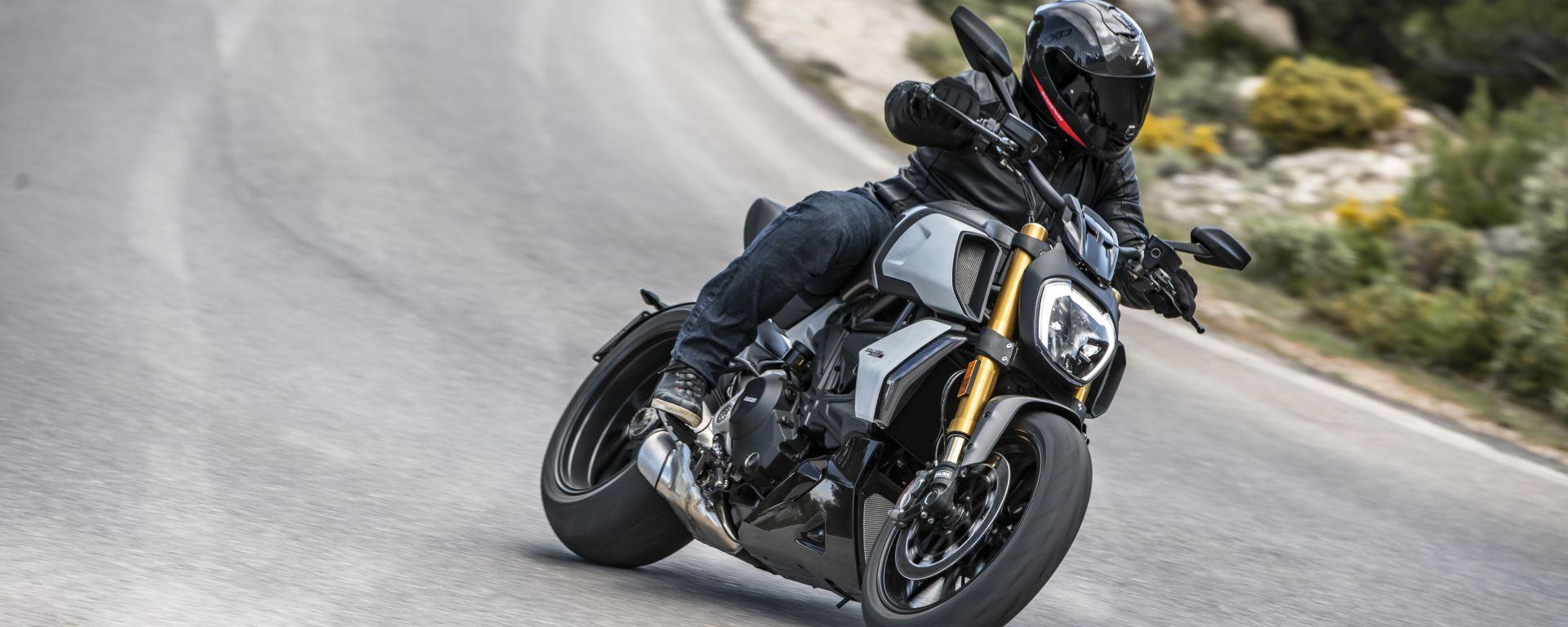 Ducati Diavel 1260 2019: le opinioni dopo la prova su strada