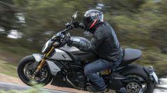 Ducati Diavel 1260 2019: le opinioni dopo la prova su strada - Immagine: 4