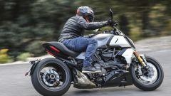 Ducati Diavel 1260 2019: le opinioni dopo la prova su strada - Immagine: 8