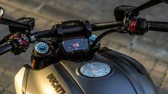 Ducati Diavel 1260 2019: le opinioni dopo la prova su strada - Immagine: 21