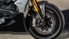 Ducati Diavel 1260 2019: le opinioni dopo la prova su strada - Immagine: 27