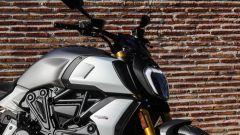 Ducati Diavel 1260 2019: le opinioni dopo la prova su strada - Immagine: 28