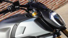 Ducati Diavel 1260 2019: le opinioni dopo la prova su strada - Immagine: 29