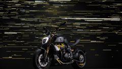 Ducati Diavel 1260 S Black and Steel: in anteprima mondiale al MIMO - Immagine: 10