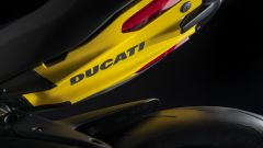 Ducati Diavel 1260 S Black and Steel: in anteprima mondiale al MIMO - Immagine: 17