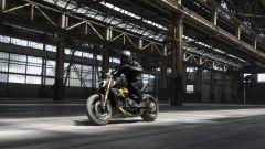 Ducati Diavel 1260 S Black and Steel 2021 sarà al MIMO 2021