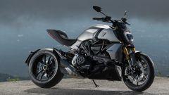Ducati Diavel 1260 S: nuovo motore, ma non solo
