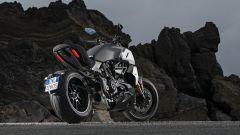 Ducati Diavel 2019: abbraccia il nuovo motore della Multistrada