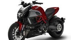 Ducati Diavel a quota 5.000 - Immagine: 70