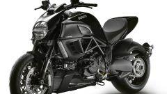 Ducati Diavel a quota 5.000 - Immagine: 51