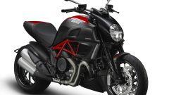 Ducati Diavel a quota 5.000 - Immagine: 49